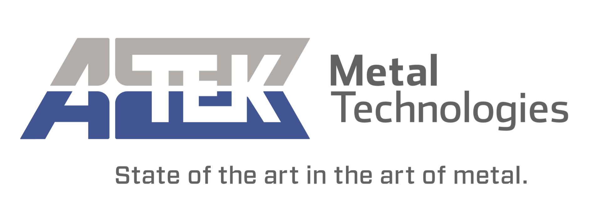 ATEK Metal Technologies logo