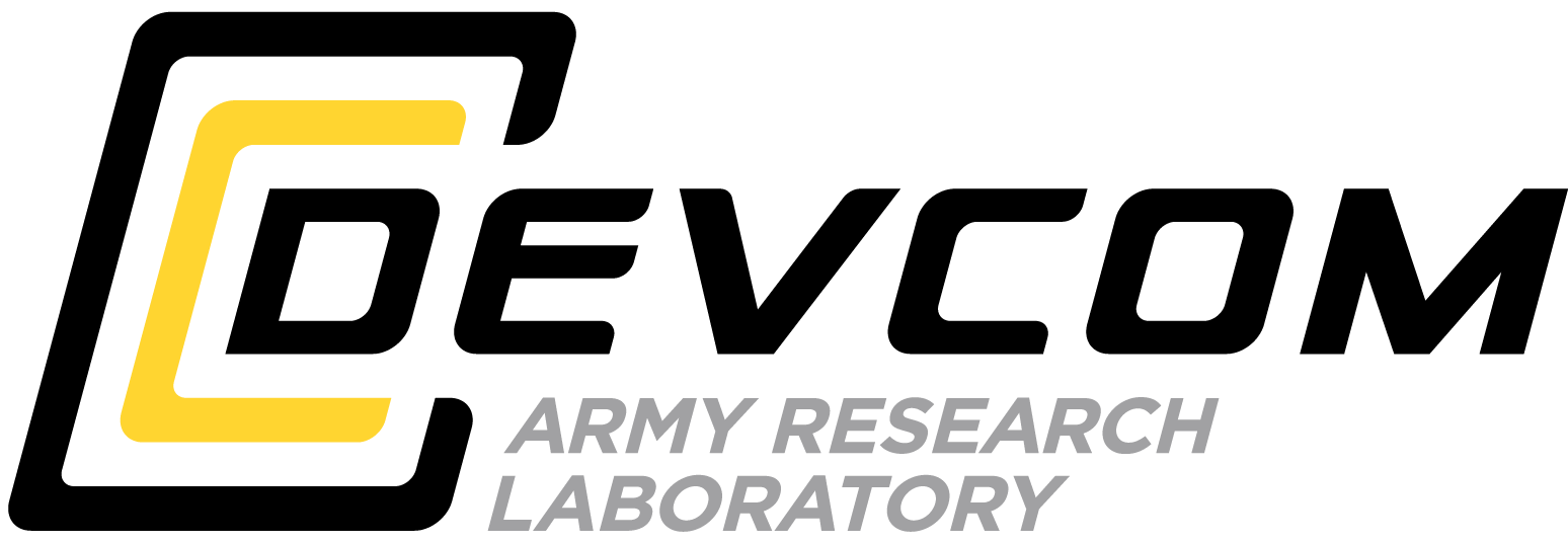 Army Research Laboratory logo