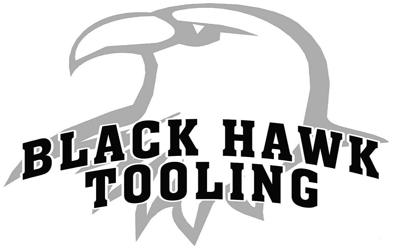 Black Hawk Tooling logo