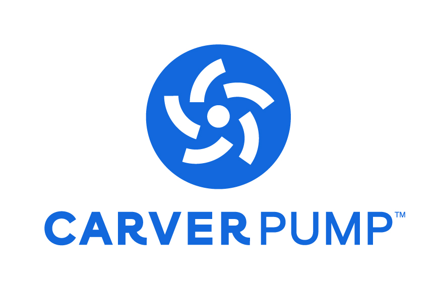 CarverPump logo