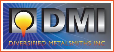 DMI Castings logo