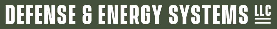 Defense and Energy Systems logo
