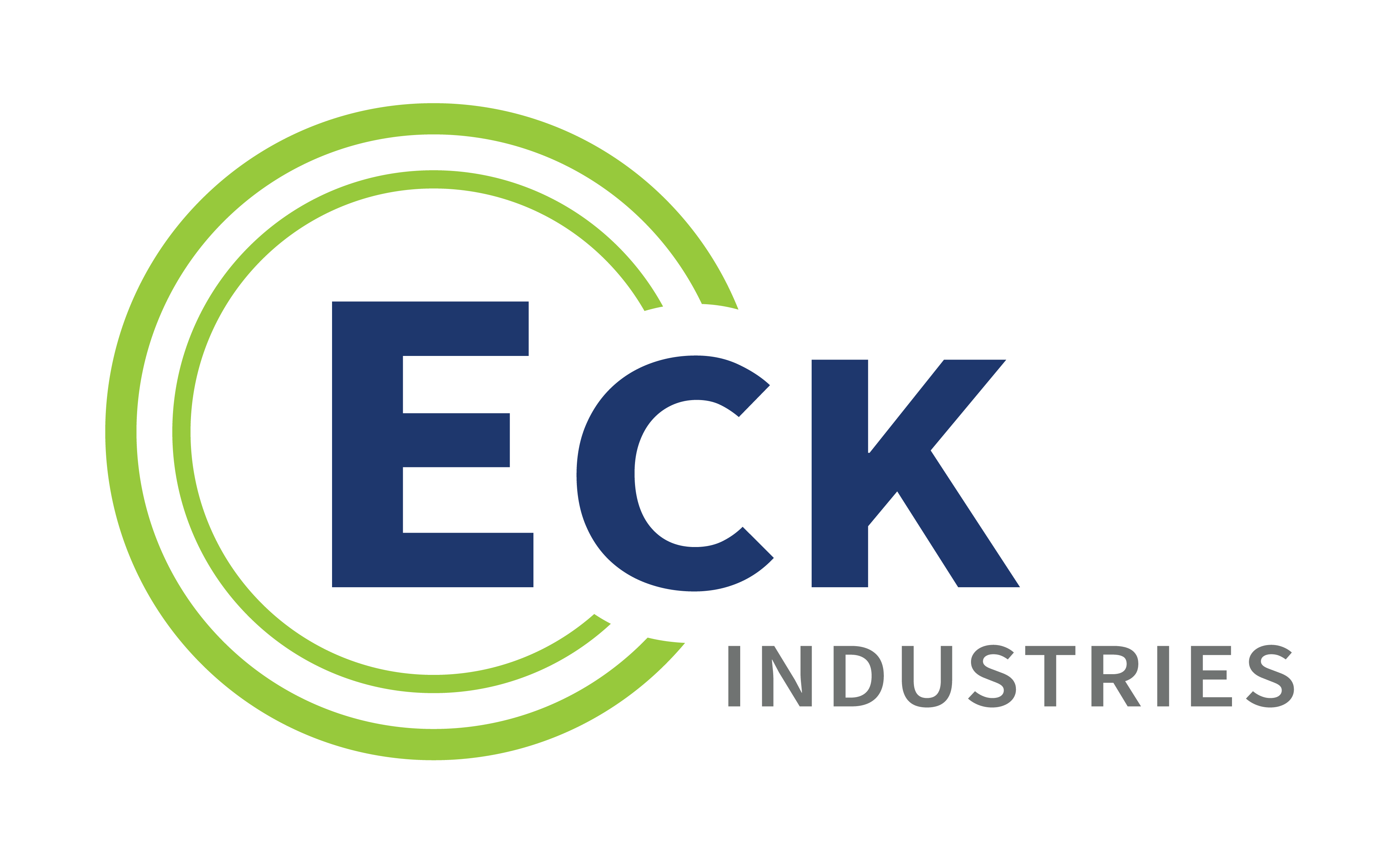 Eck Industries logo