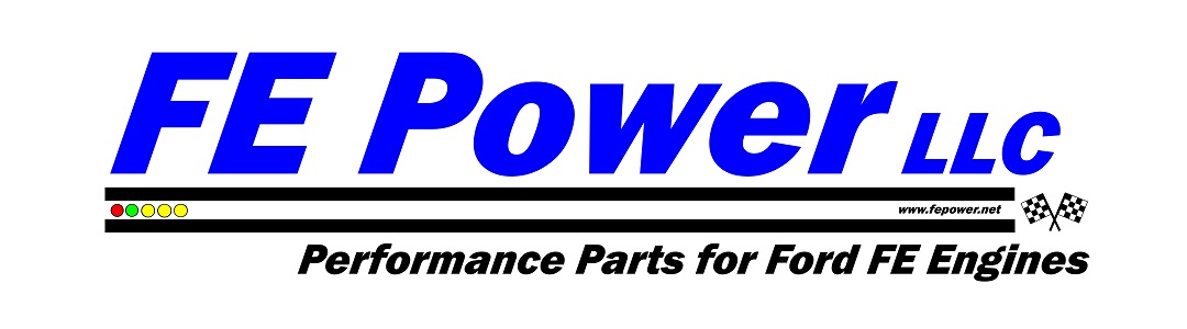 FE Power logo