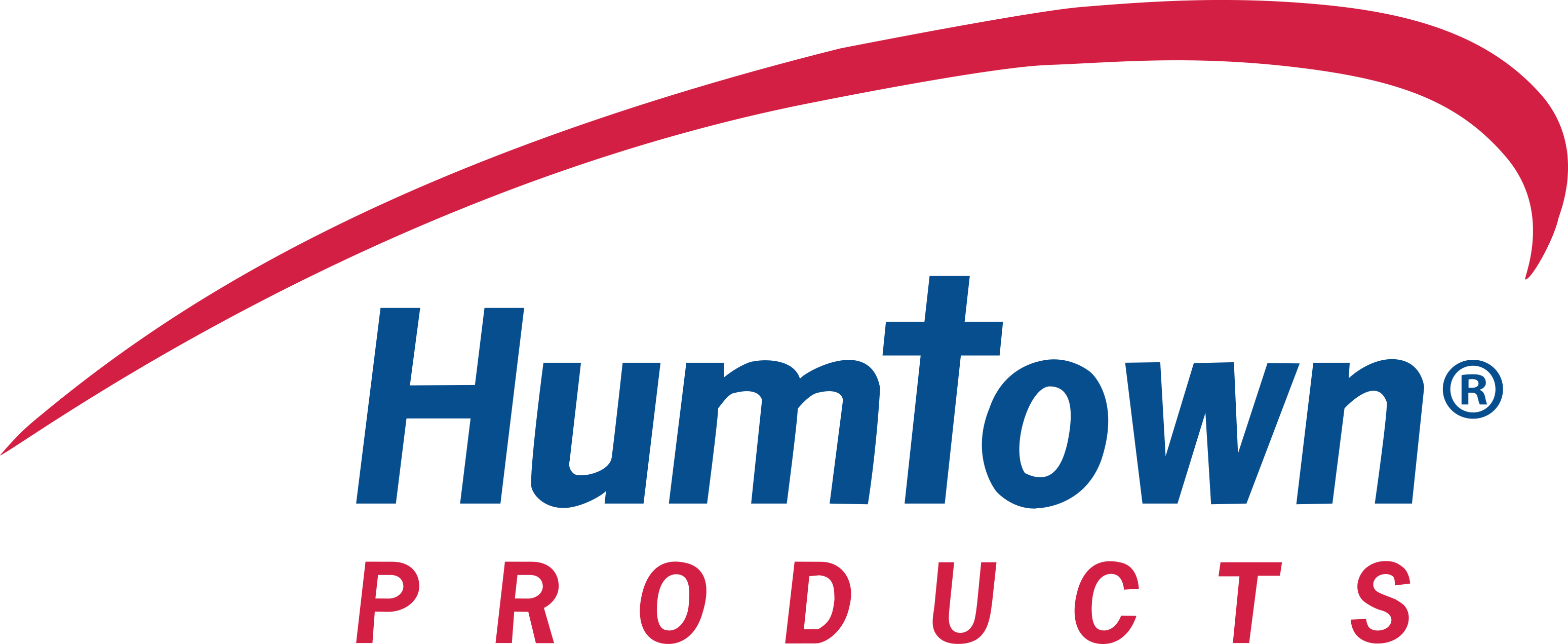 Humtown logo