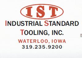 Industrial Standard Tooling logo