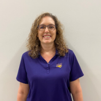 Kristi Wagner, Business Manager at AMC and MCC