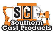 Southern Cast Products logo