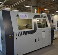 The MCC 3D Printer