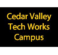 Cedar Valley Tech Works Campus txt