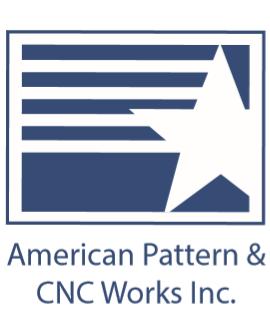 American Pattern logo